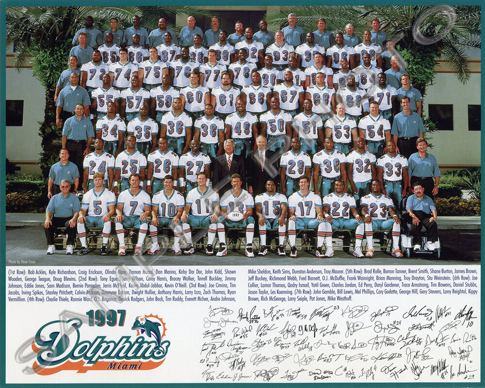 Miami Dolphins Shop This site helps you find the Miami Dolphins memorabilia and logo merchandise that you are looking for online. Click here for other NFL team stores Click here for Miami Dolphins Tickets Click here for a Miami Dolphins homepage for your browser.