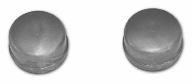 Old Chevy Wheel Grease Caps : Chevy front wheel hub grease caps pair new ebay
