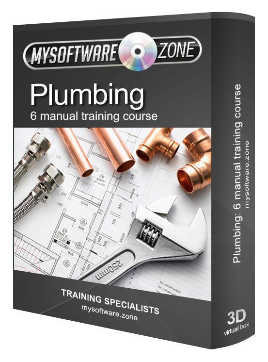 Learn plumbing systems and pipe fitting plumber training