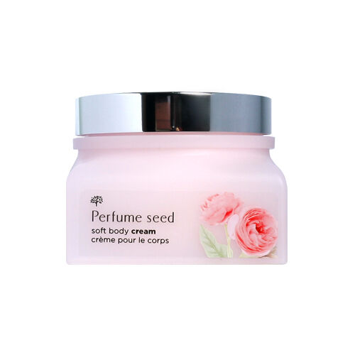 The face shop body lotion