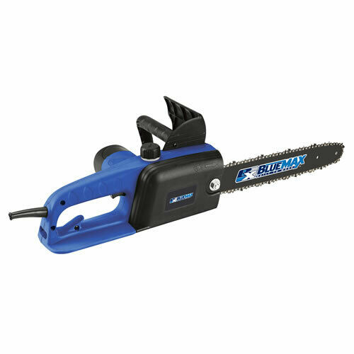 Blue Max 14 Quot 8 Amp Electric Chain Saw Ebay