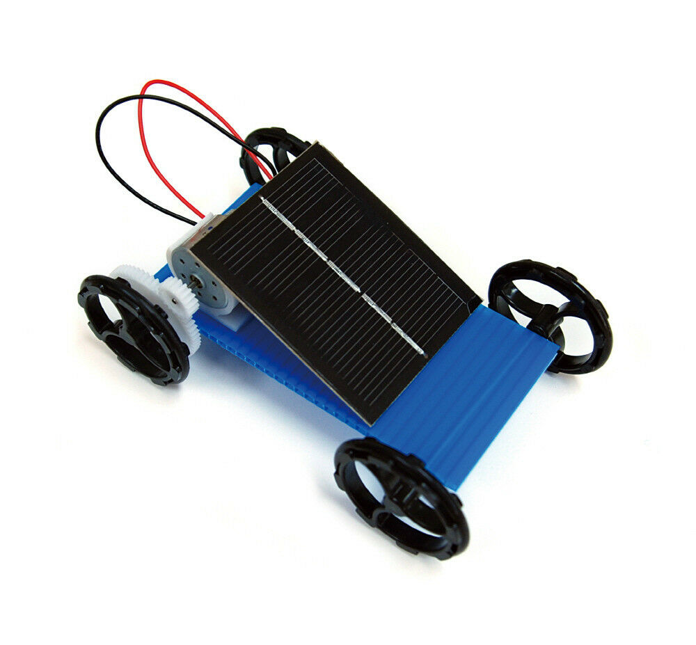 Buy Solar Car Kit