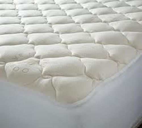 Full Eco Friendly Bamboo Mattress Pad Pillow Top Bed Top