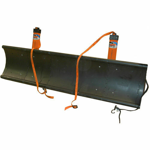 """Nordic Auto Plow (79"""") Snow Plow For Cars & Light SUV's"""