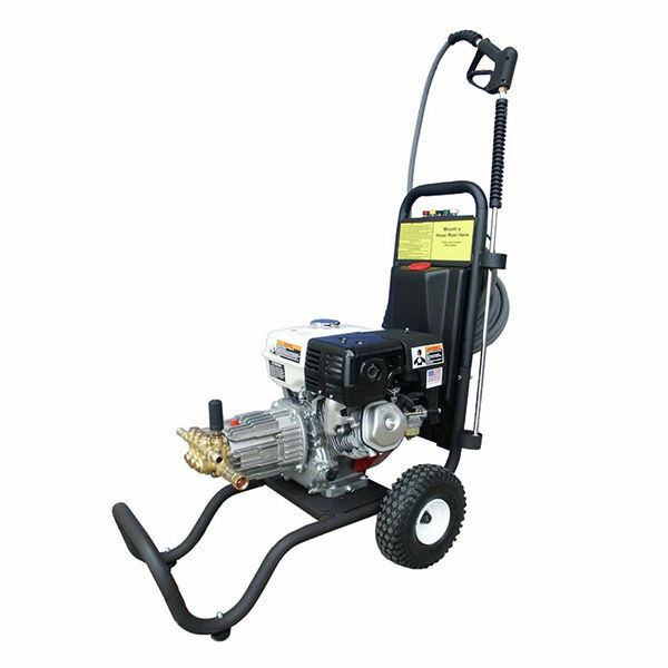 3000 psi pressure washer spray professional 3000 psi gas cold water pressure 10169