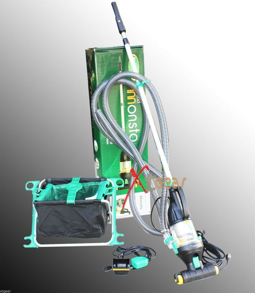 New blagdon monsta koi pond vacuum algae cleaner system for Koi pond vacuum