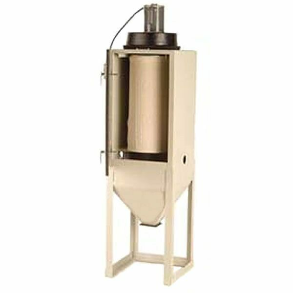 Dust Collection Duct : Cyclone cfm dust collection system ebay