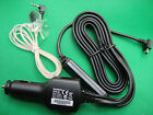 Garmin GTM26 Nuvi GPS Car Adapter Charger cable Traffic Receiver TMC Antenna
