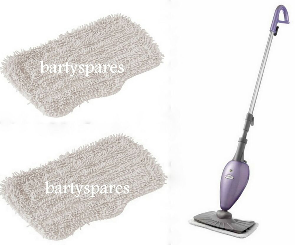 Shark S3101 Steam Lite Mop S3251 S3250 Microfibre Cloth