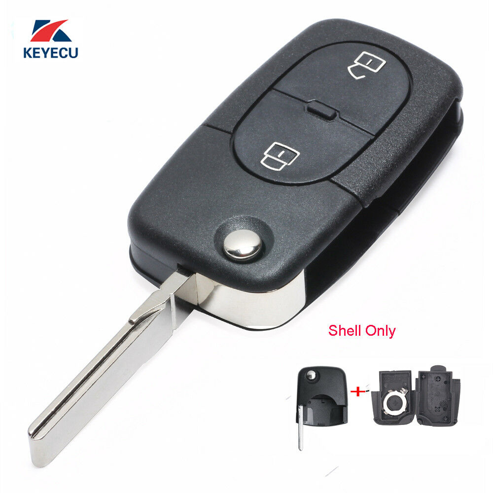 What Battery For Keyless Car Remote