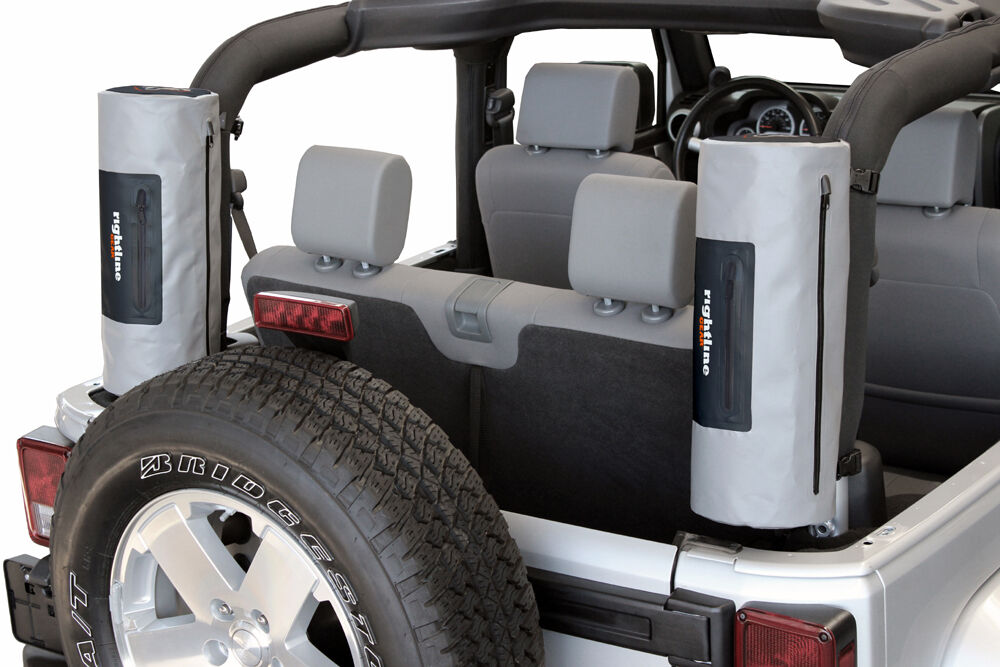 New Rightline Jeep Roll Bar Storage Bag 100j70 For