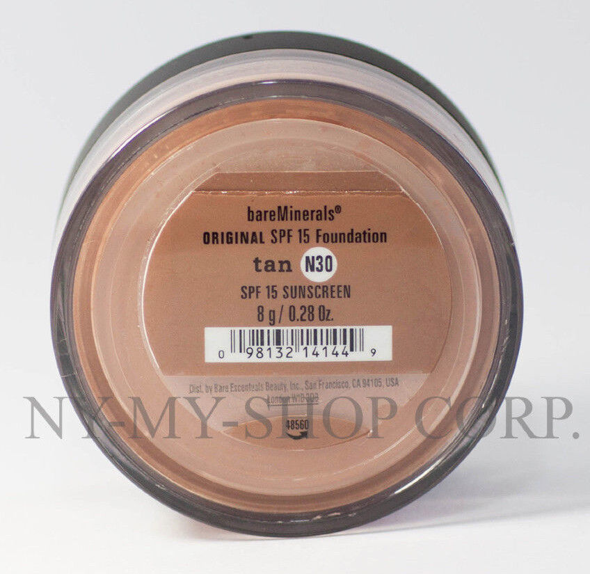 "BareMinerals bareSkin Pure Brightening Serum Foundation ""Created with exceptional purity in mind, this ultrathin, skin-perfecting fluid provides seamless adjustable coverage, a natural finish, and the look and feel of beautiful skin while delivering a noticeably brighter, more youthful appearance.""."