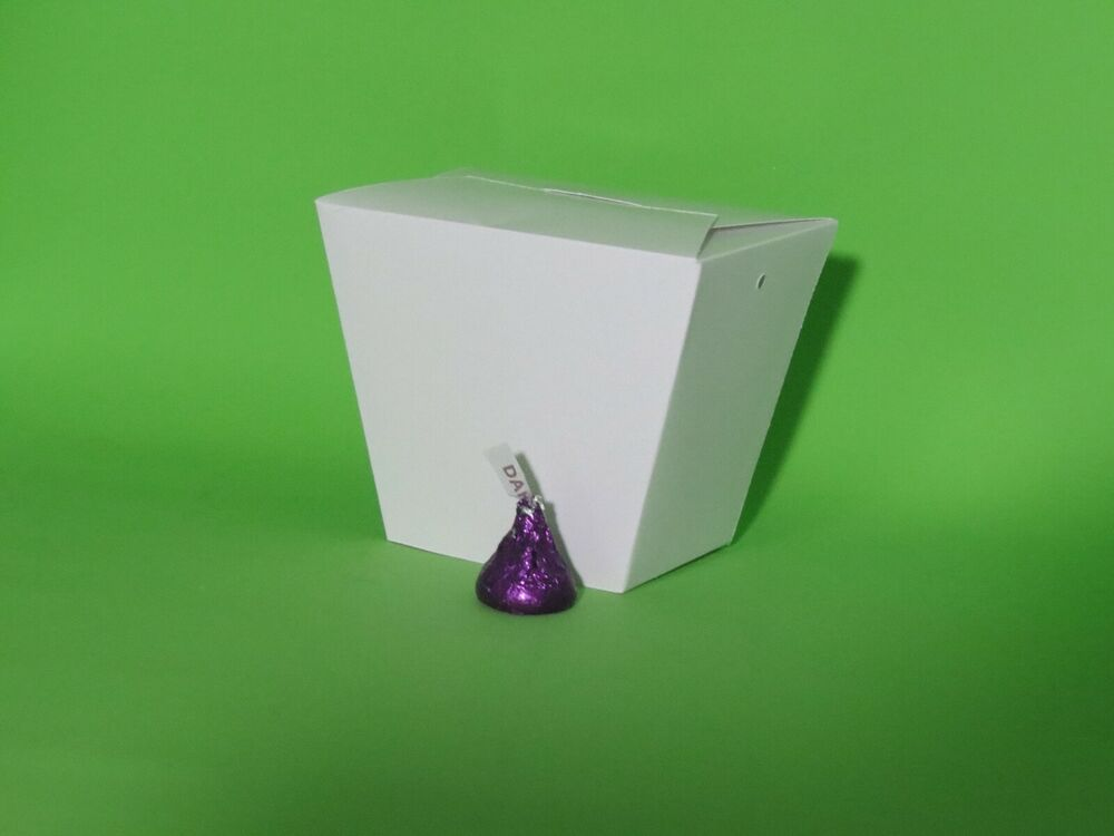Party Favor Chinese Take Out Boxes : Chinese take out box party favor boxes gift