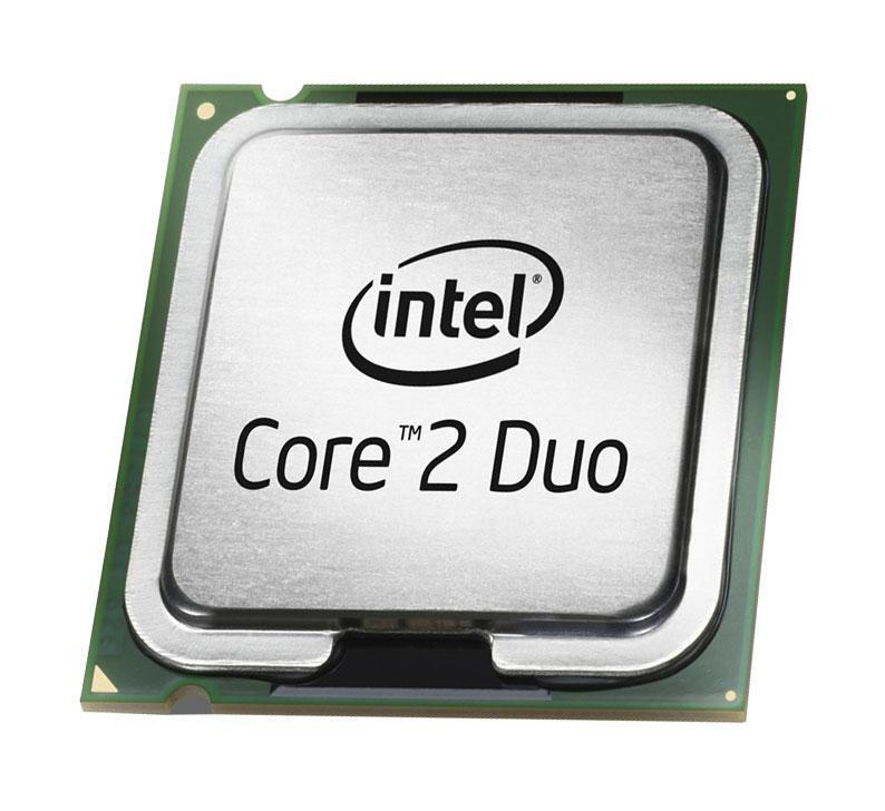 intel core 2 duo e6400 обзор: