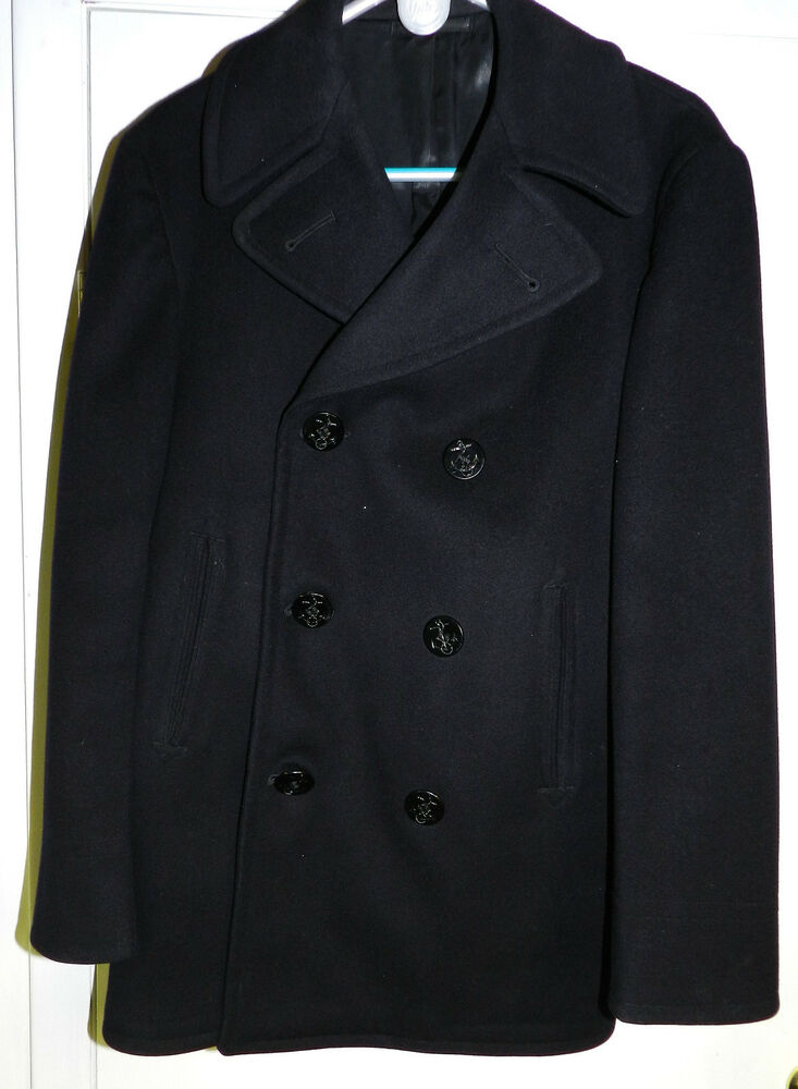 us navy pea coat dating Product description or just stay comfortably warm, our us navy pea coat is your best bet.