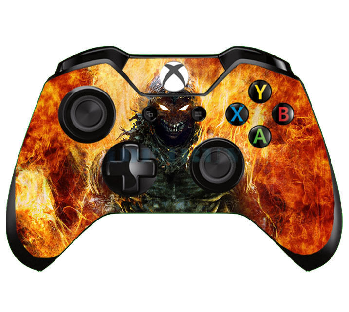 how to make your xbox 360 controller look cool