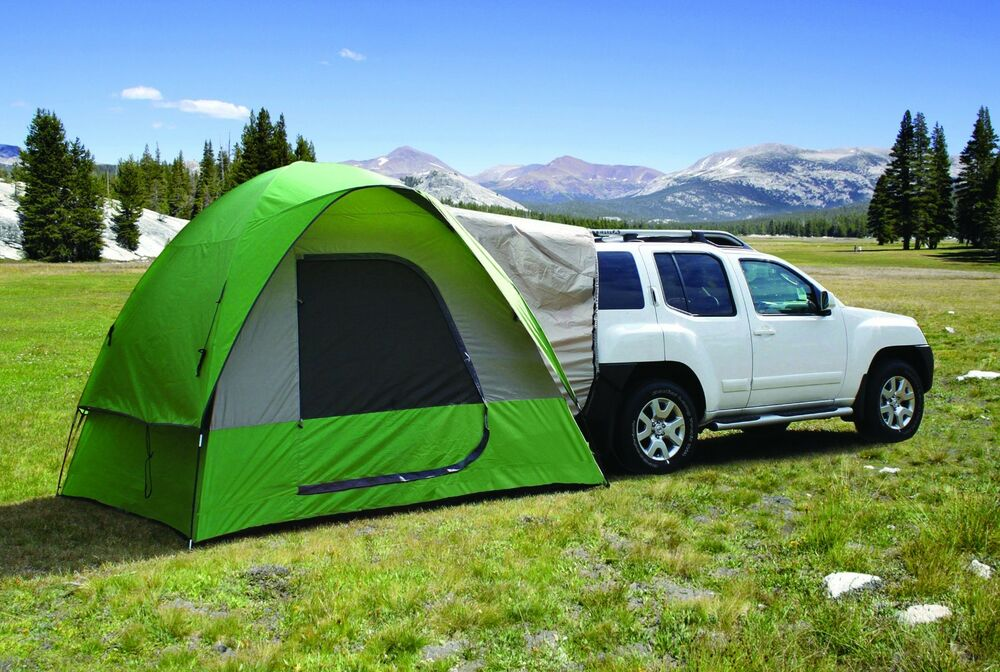 Backroadz Universal Suv Tent Camping Outdoors 4 5 People