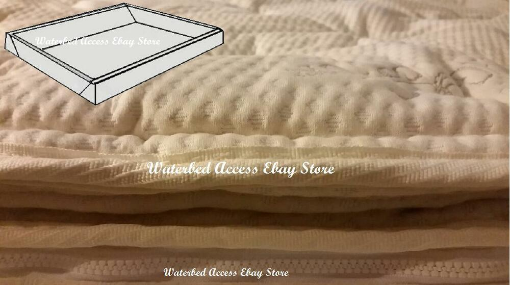 king size pillow top mattress cover home furniture home