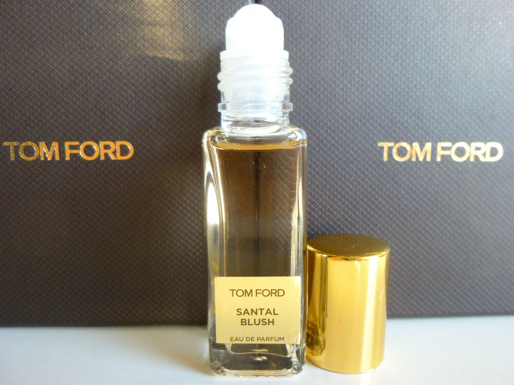 Tom Ford Santal Blush 12 Ml Roll On Ebay