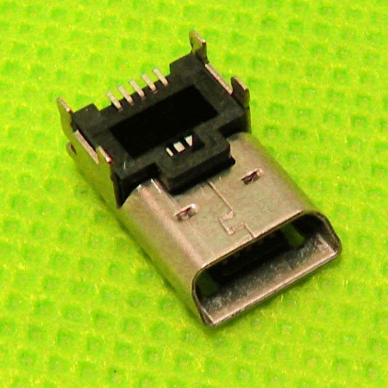 Micro usb charging port connector asus transformer book t100t t100ta dock tablet ebay - Asus transformer t100 ports ...
