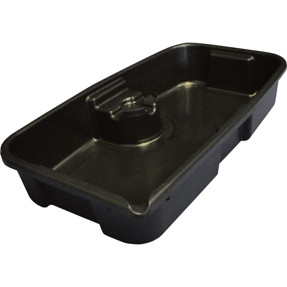 Blitz Less Mess Oil Drain Pan 5080 817739010541 Ebay
