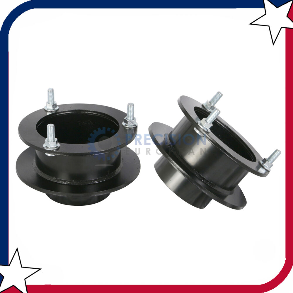 Coil Spring Spacers 2 Quot Lift Height Front Leveling Kit
