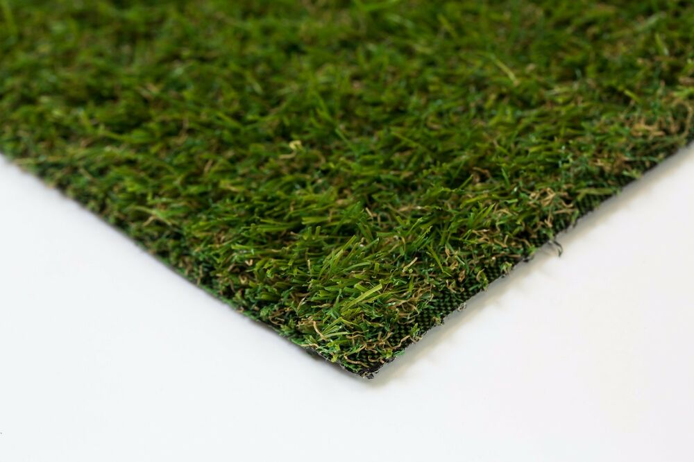 Athens Astro 28mm Artificial Landscaping Grass Realistic