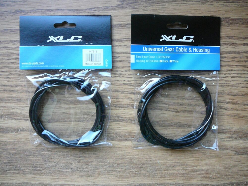 Two Bicycle Shift Cable Amp Housing Kit Black Mountain Road