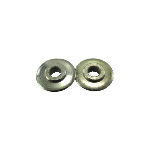 Pipe Cutter Replacement Wheels : Replacement cutter wheel pk for most general tool tubing