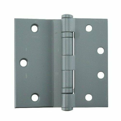 4 1 2 Quot Ball Bearing Half Surface Hinges Sold By The Box