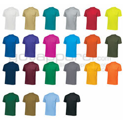 Kyпить Augusta Sportswear Men's Moisture Wick Self Short Sleeve Crew Neck T-Shirt. 790 на еВаy.соm