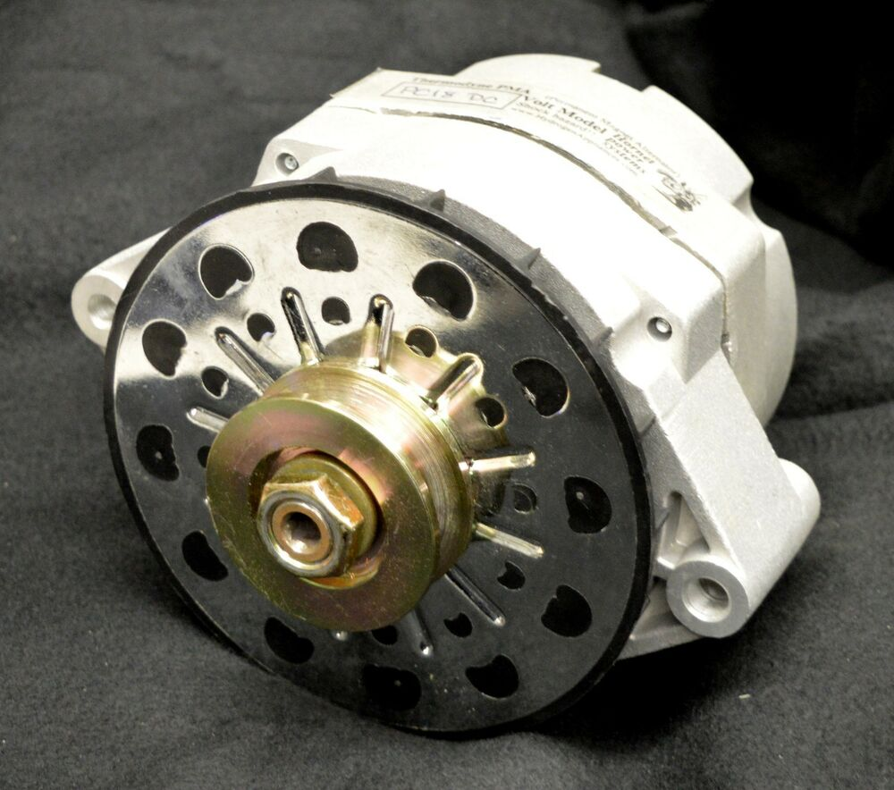 Car Alternator Wind Generator : Watt pma permanent magnet alternator generator