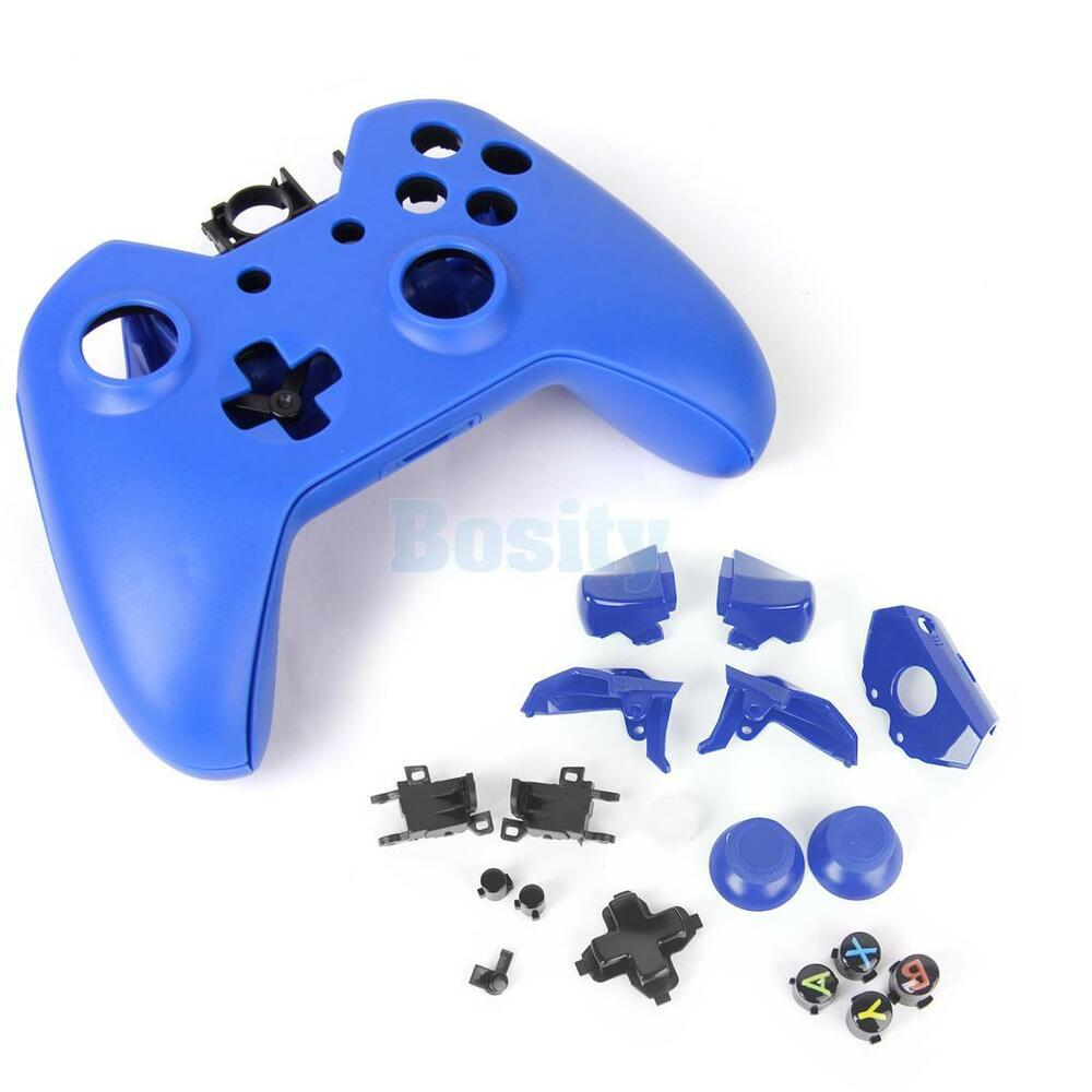 Xbox Controller Mod Kit, Xbox, Free Engine Image For User ...