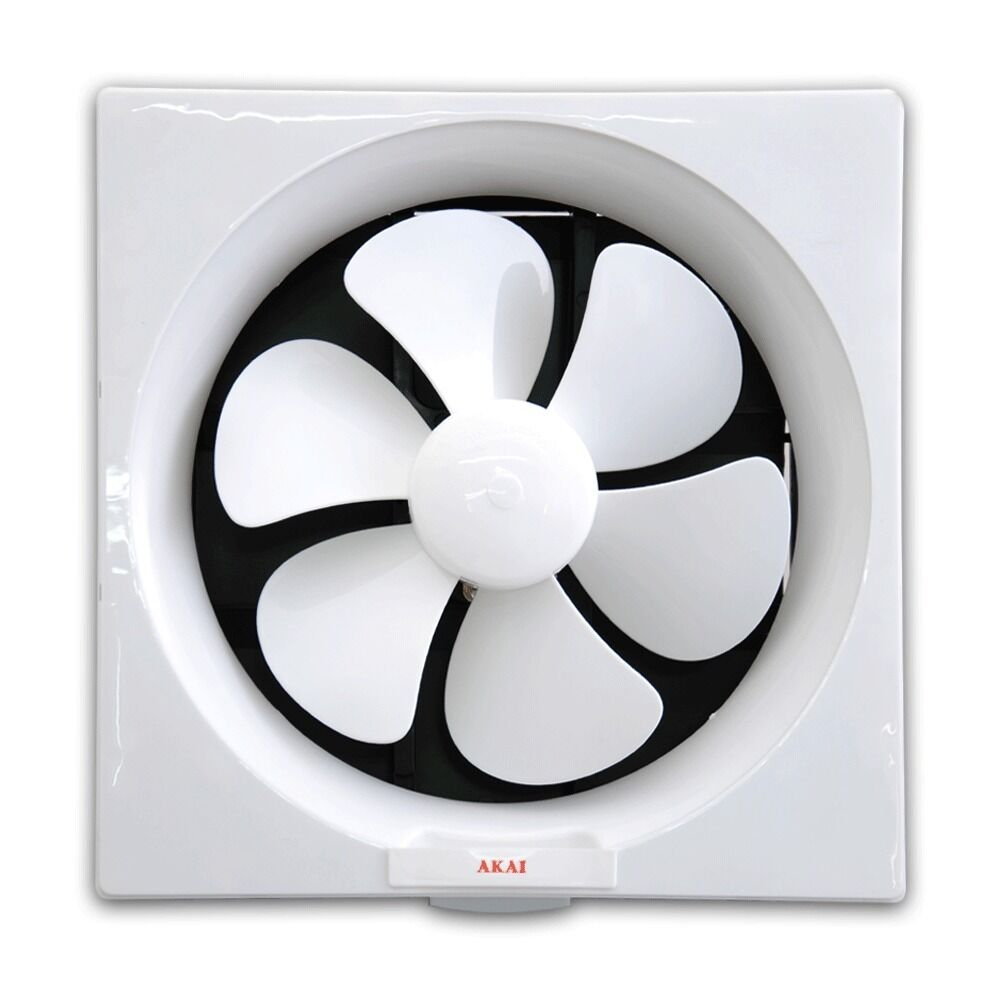 Powerful low noise ventilation extactor exhaust fans with for Bathroom extractor fan