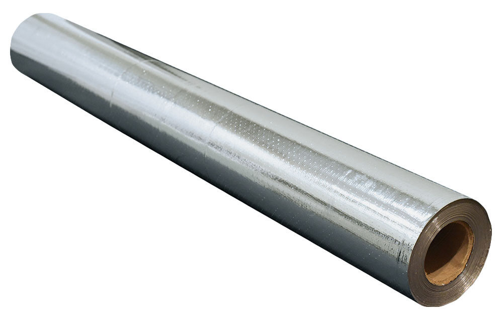 500 Sqft Radiant Barrier Solar Attic Foil Reflective Nasa