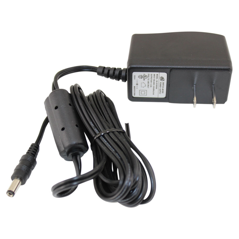 Power Cord Charger For 12v Monster Trax Convertable