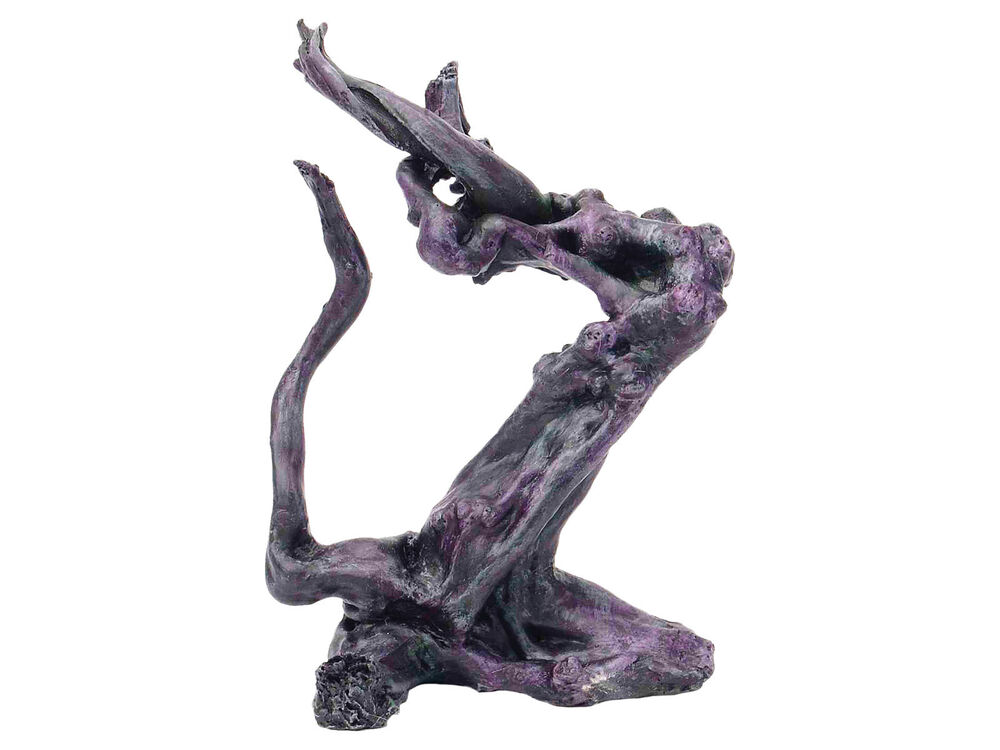 Driftwood aquarium fish tank ornament decoration ebay for Fish tank driftwood