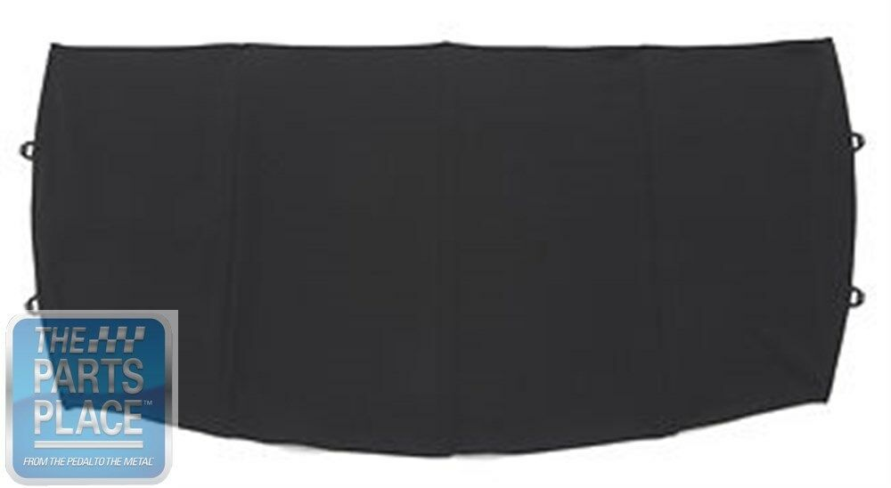 2009-10 pontiac vibe cargo security shade cover
