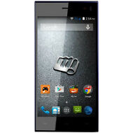 Micromax A99 Canvas Xpress Blue