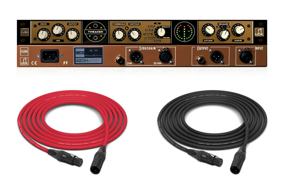 eq in effects chain