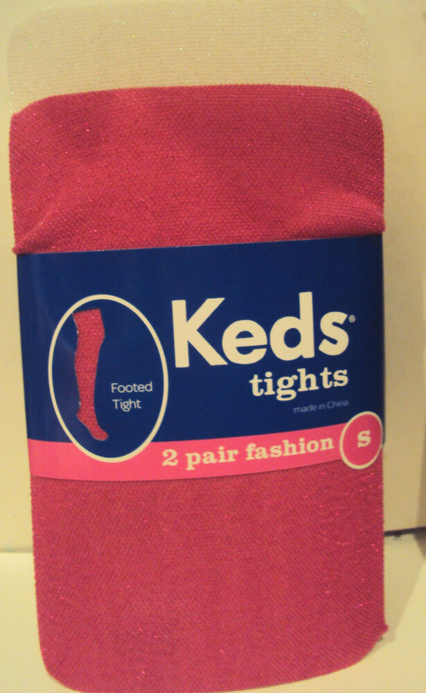 keds sparkle tights