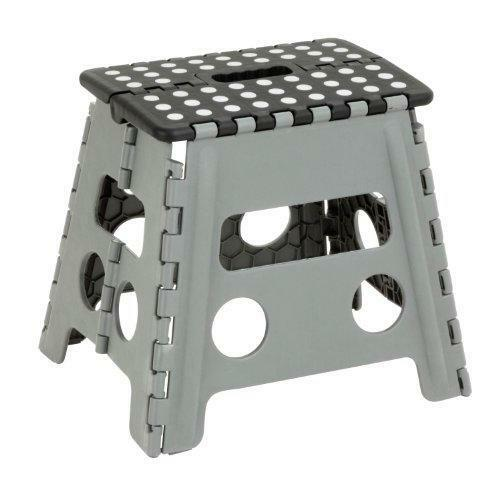 Honey Can Do Tbl 02977 Folding Step Stool With Anti Slip