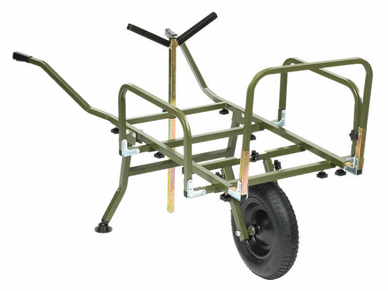 PRESTIGE CARP PORTER MK 2 BASIC STREAMLINE WHEELBARROW FOR ...