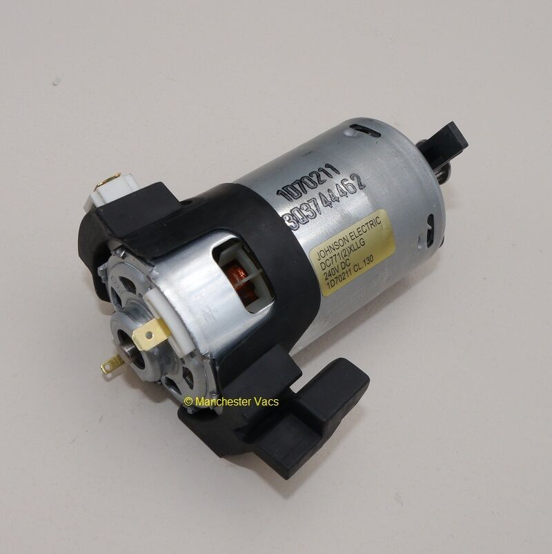 Genuine johnson dc771 2 xllg dyson dc25 dc41 vacuum for Dyson dc41 brush bar motor