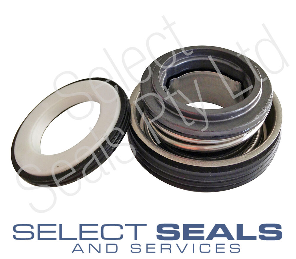 davey dynajet xp50 x70 pump mechanical seal fits model 5510 5520