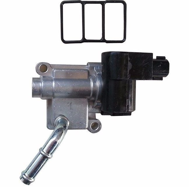 NEW IDLE AIR CONTROL VALVE MOTOR IACV IAC FOR HONDA ACURA