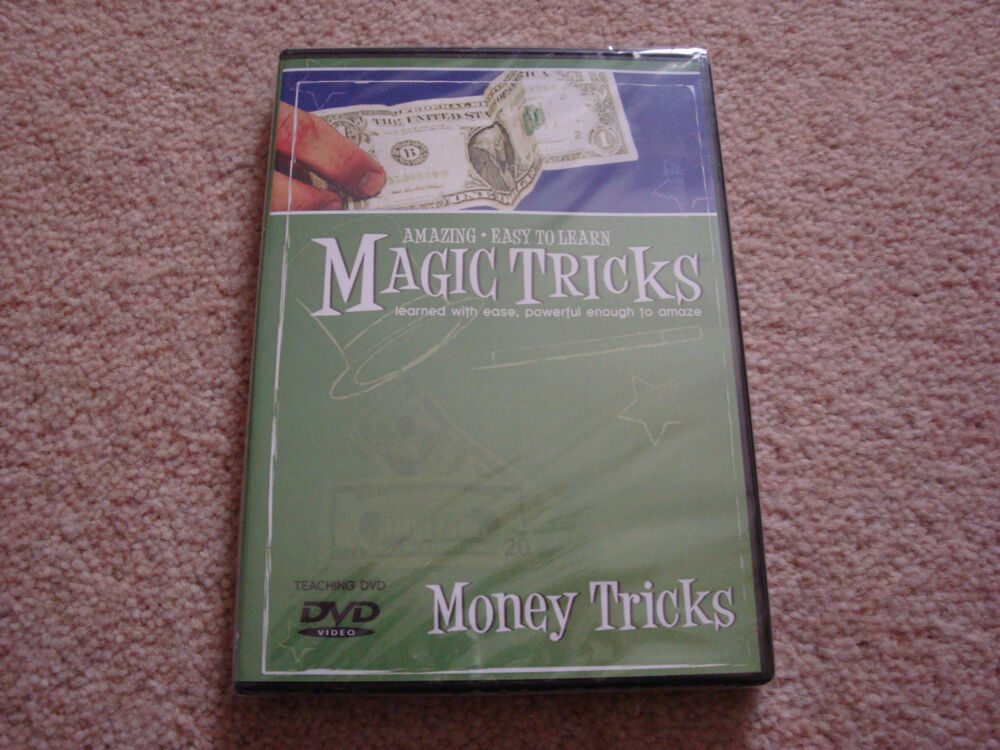 Free Magic Tricks Learn Cool Coin And Card Tricks