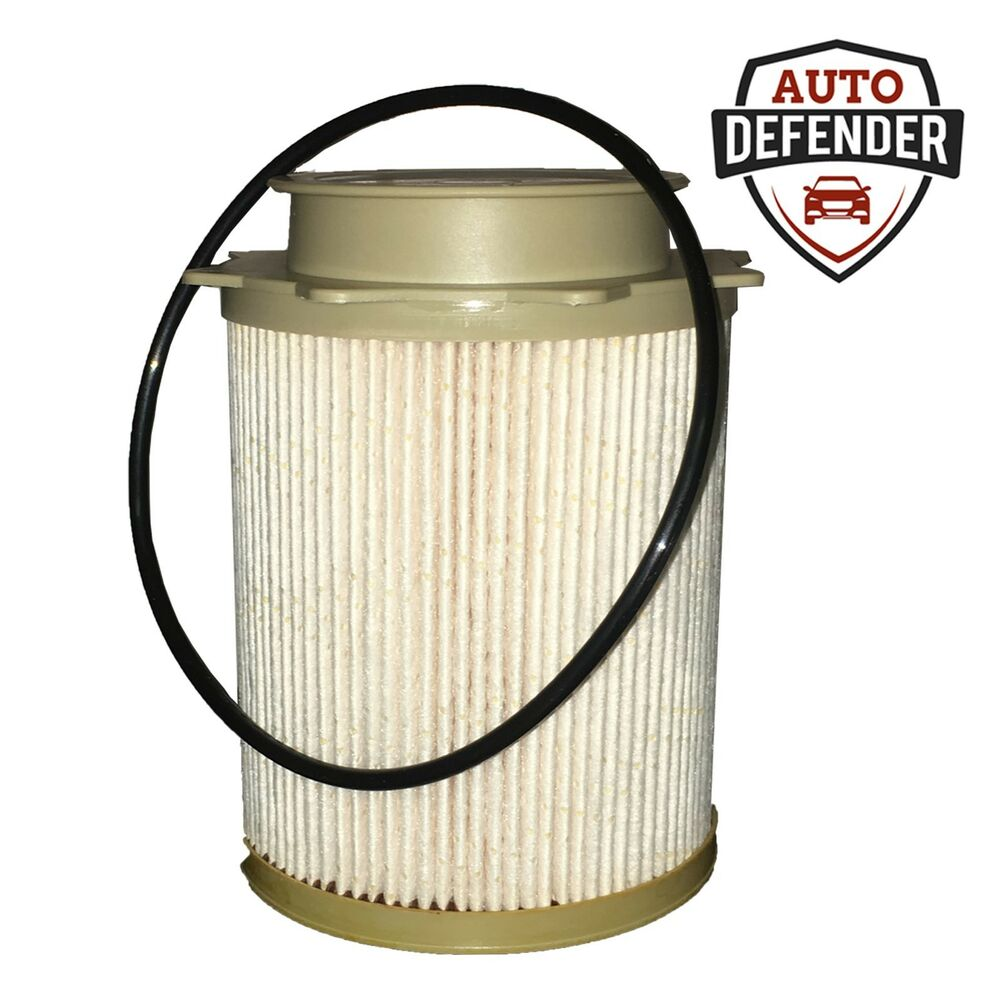 Diesel Fuel Filter For 2010
