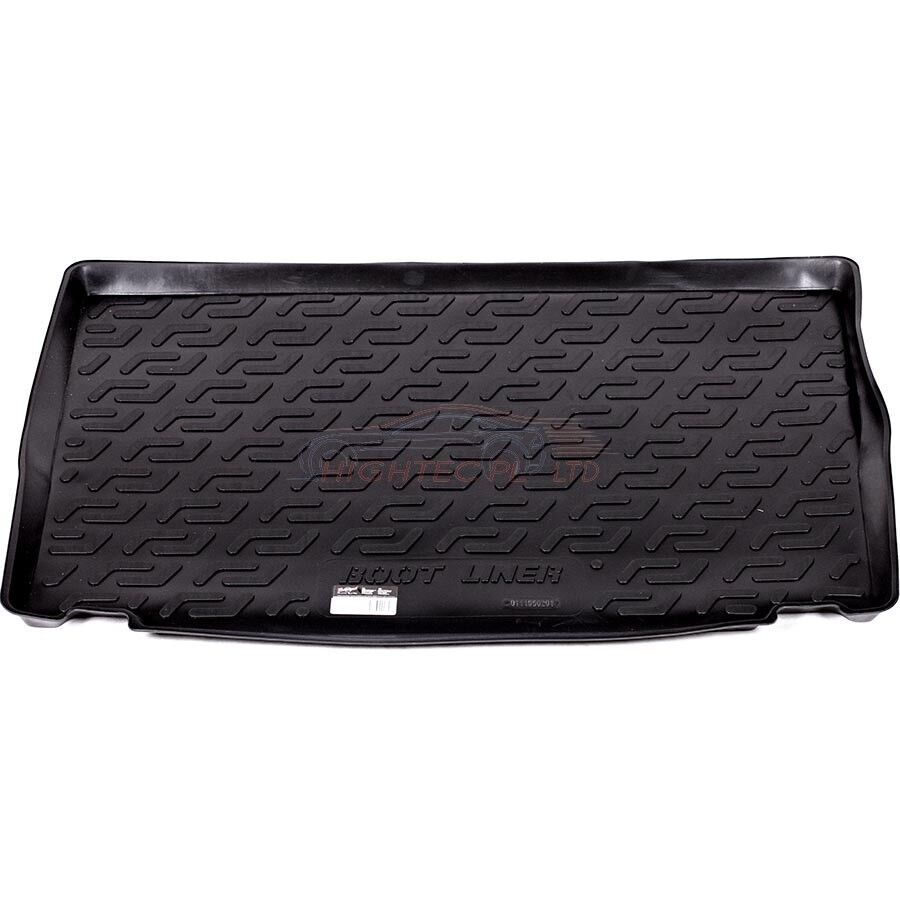 vauxhall meriva b 2010 onwards black tailored car boot mat. Black Bedroom Furniture Sets. Home Design Ideas