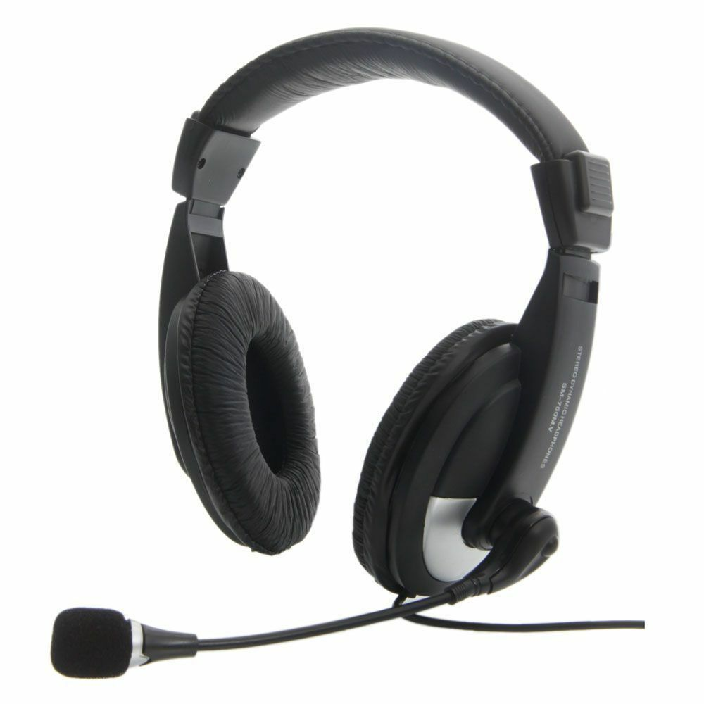 Earbuds with microphone for computer - headphones microphone computer